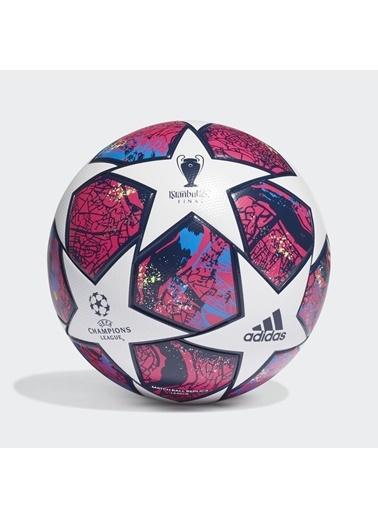 adidas Futbol Topu Bordo